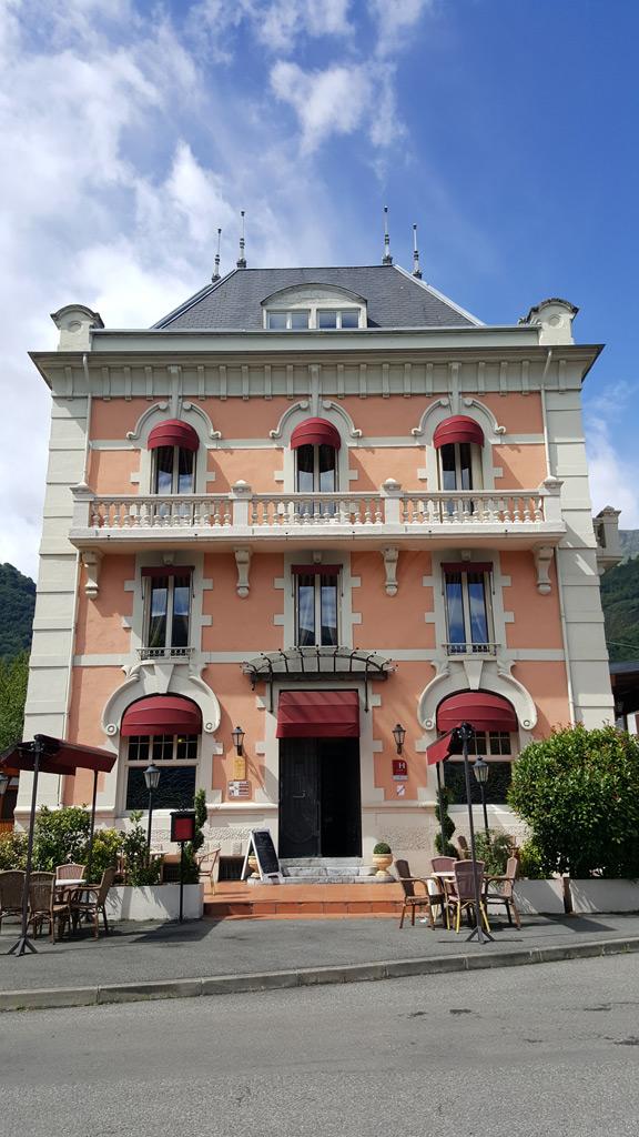 Restaurant Le Pier Toulouse