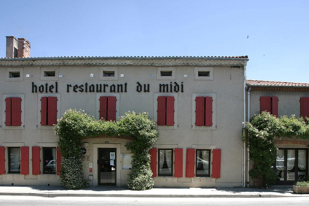 Hotel Restaurant Gastronomique Toulouse