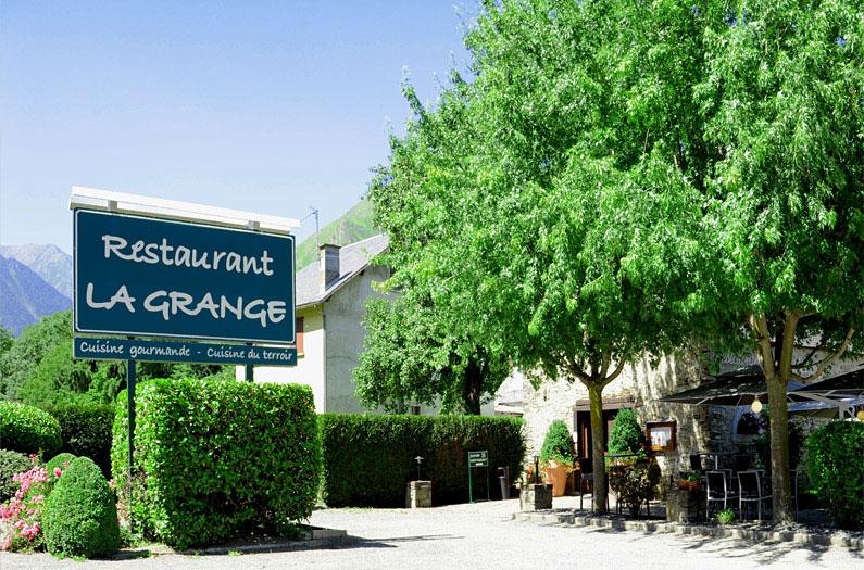 La Grange Restaurant Toulouse