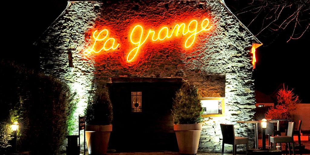 Restaurant la grange caterers in saint lary soulan - Restaurant la grange saint lary ...