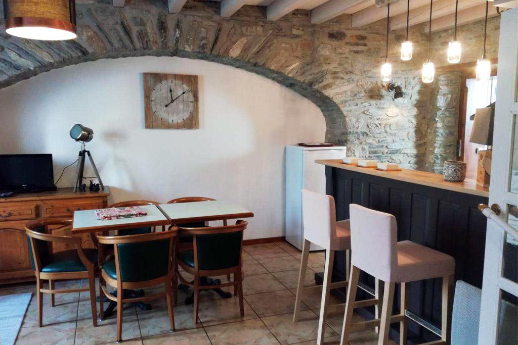 La grange de saint lary location d 39 appartements saint lary soulan - Restaurant la grange saint lary ...