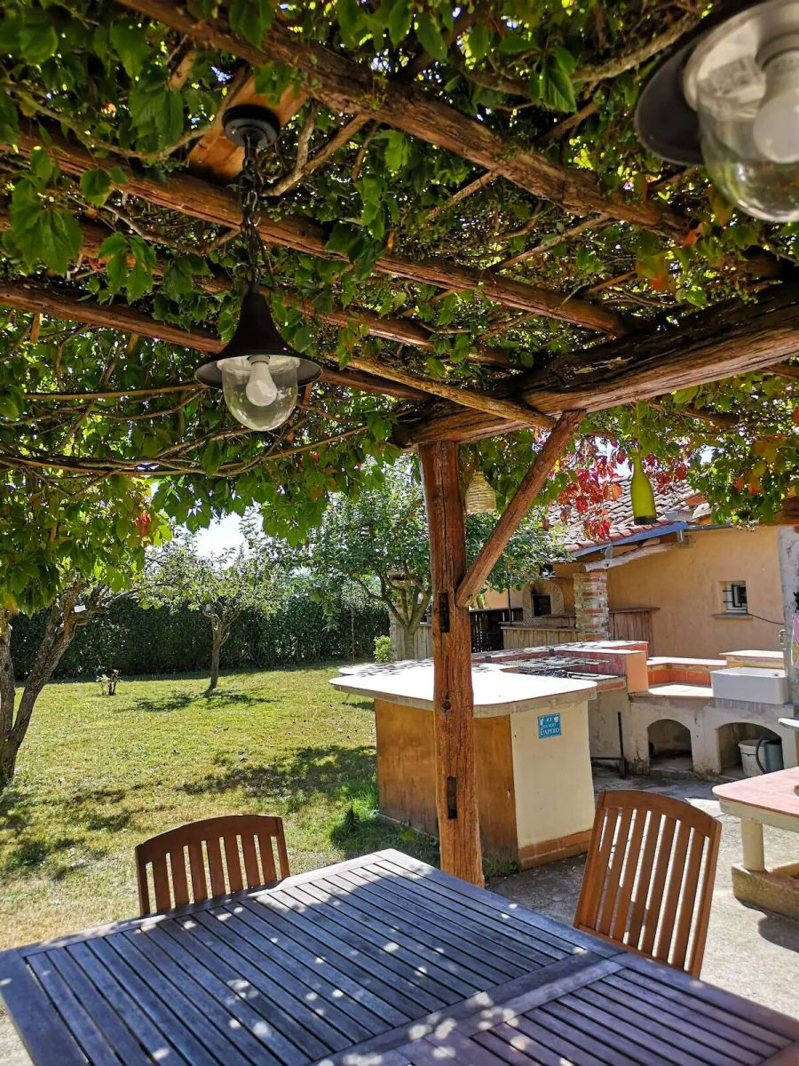 La Ferme   Prestige an Charming Accommodation in Ponlat ...