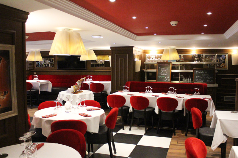 Brasserie Le Bodegon