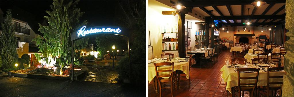 Restaurant La Pegola