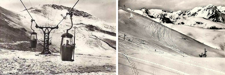 Photos Historique de Saint-Lary ©OT Saint-Lary