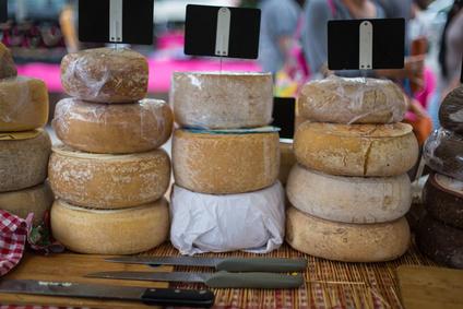 Fromages d'Ariège