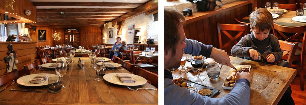 Le restaurant de la Grange 2