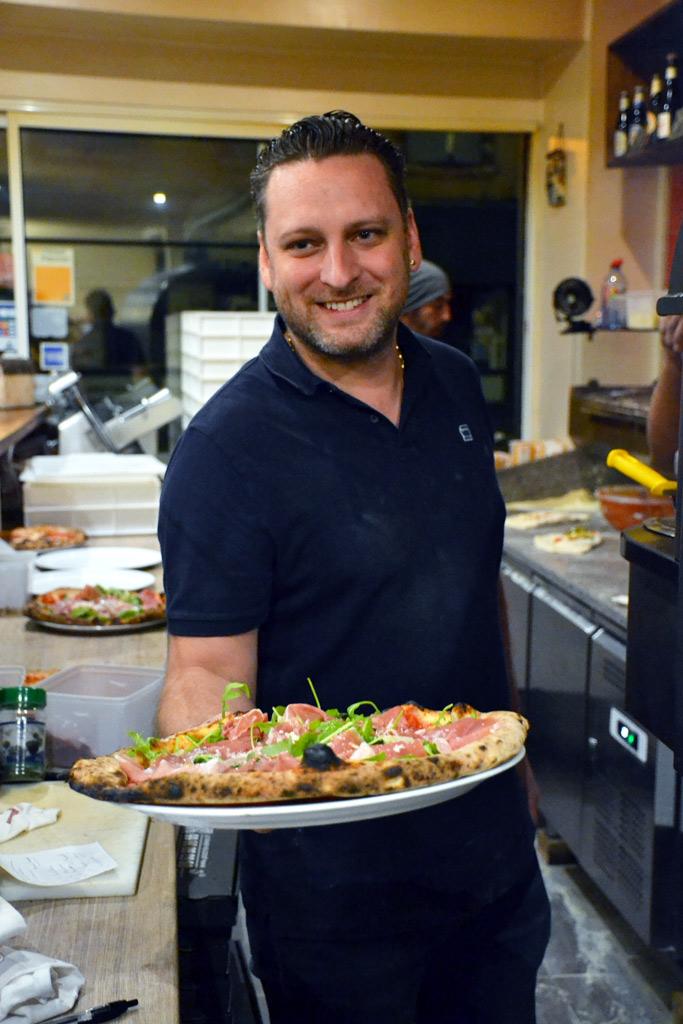 Pizzeria Alexis
