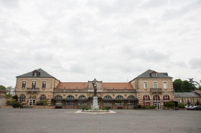 Castelnau-Magnoac
