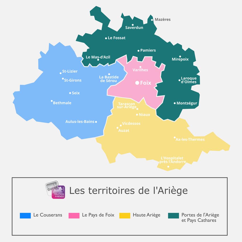 Vanite Salle Bain Bf ~ Ari Ge Porte De L Ari Ge Et Cathare S Country Guide Toulouse