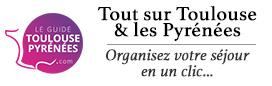 Guide Toulouse Pyrénées